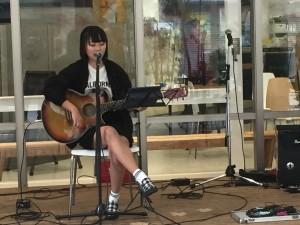 軽音学部:春コンサート