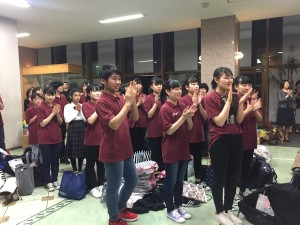 吹奏楽部 第2回定期演奏会を開催しました!