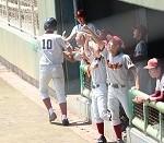 第72回静岡県中学校総合体育大会 軟式野球の部 準優勝報告