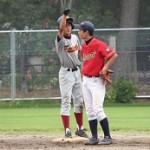 令和元年度 浜松地区中学校夏季総合体育大会 野球競技の部 結果報告