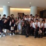 中学生 SPAC舞台芸術鑑賞へ行ってきました