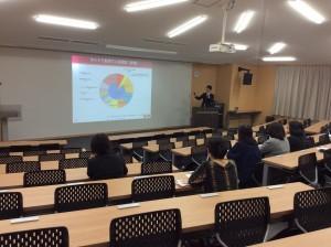 10月19日保護者対象ICT教育講座