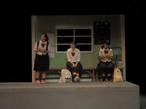 高校演劇サマーフェスティバル2019 in シアター1010で上演してきました。