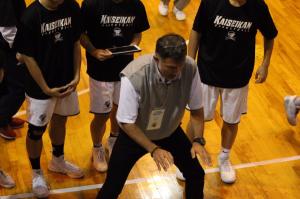 高校男子バスケット「全国高等学校バスケットボール選手権大会2019静岡県予選」結果報告