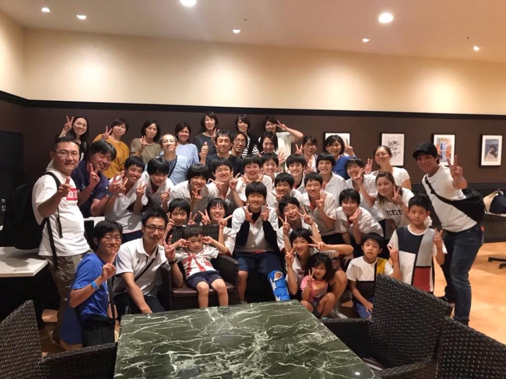 中学女子バスケット! 「新人戦浜松地区大会」の結果