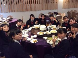 高校2年生研修旅行 台湾コース2日目