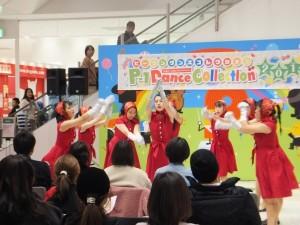 チアダンス部 〜12月の活動