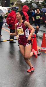 浜松シティーマラソン