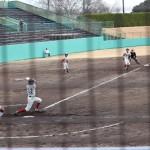 第50回静岡県中学選抜野球大会 一回戦結果報告