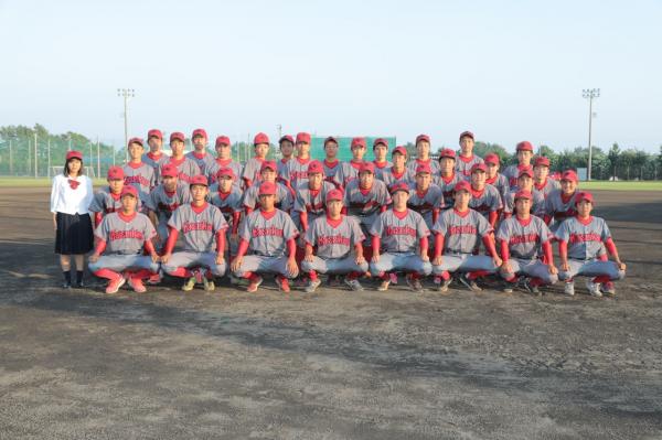【高校野球部】2020年夏季高等学校野球大会
