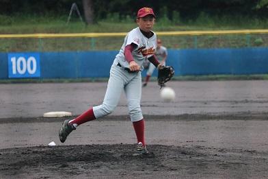 練習試合 静岡翔洋中学戦