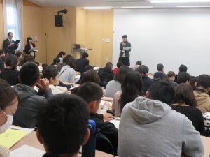 【小学6年生対象】11月21日(土) 入試レクチャーを開催します(要事前申込)