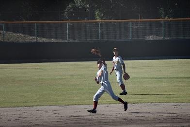 第45回西部地区中学校野球大会結果報告