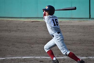 第51回しんきんカップ静岡県中学選抜野球大会結果報告