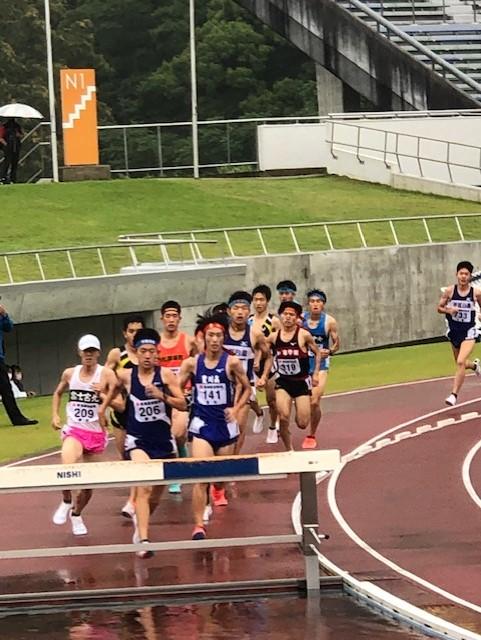 東海高校総体陸上競技選手権大会